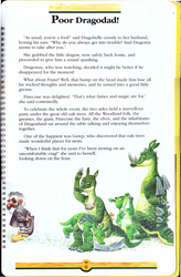 Dragon spanking book by dinosaurboy