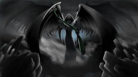 The Grim Reaper FINAL by ExoHazard