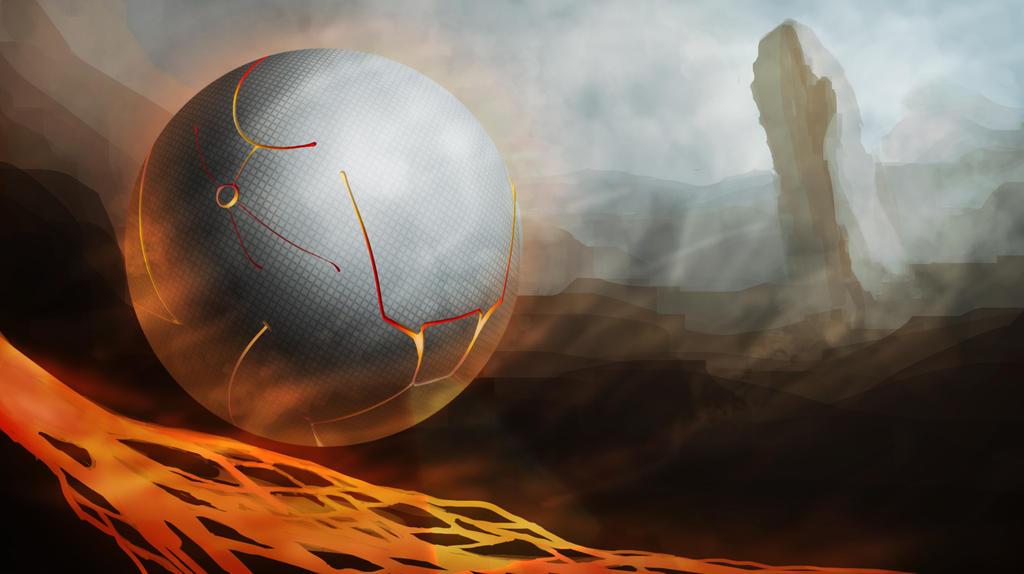 Sphere Transport by ExoHazard