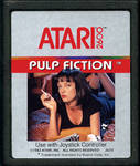 Pulp Fiction for Atari 2600 by Christo-LHiver