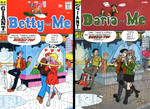 Betty and Me no 42, Daria and Jane version