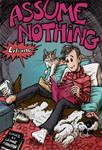 Liliane, Assume Nothing (interpretation) by Christo-LHiver
