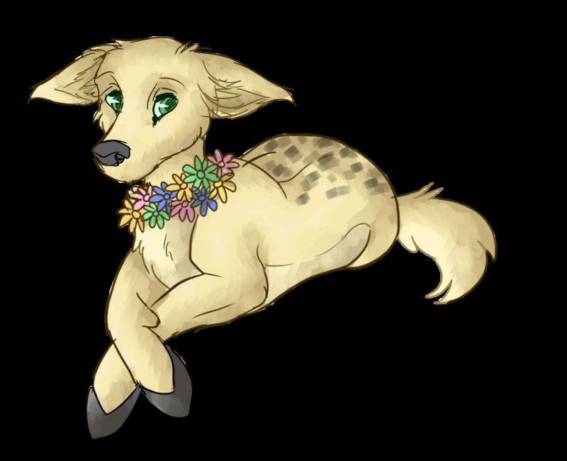 Eve by servalshark