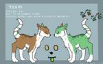 2014 by servalshark