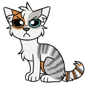 An Incredibly Tiny And Angry Bienie by servalshark