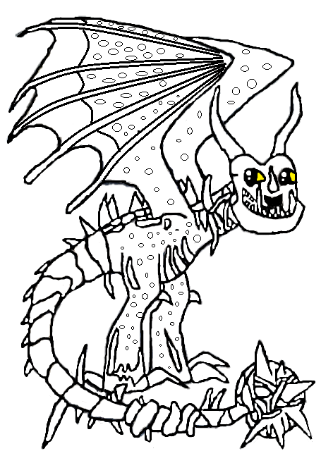 stormcutter coloring pages - photo#31