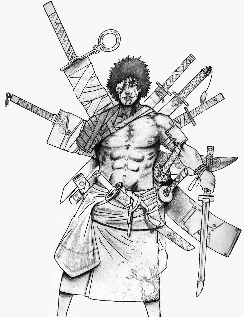 Draw Your Sword by Birrueta on DeviantArt