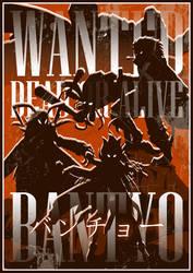 WANTED DOA | BAN-TYO by PlisKiNPT