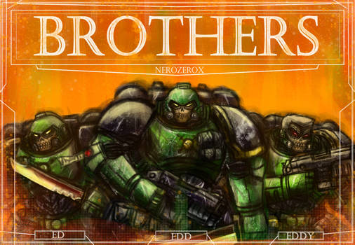 Battle Brother