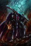 Dark Angels Legion Deathwing Companions (standard)
