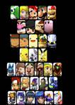 Super Smash Bros Battle