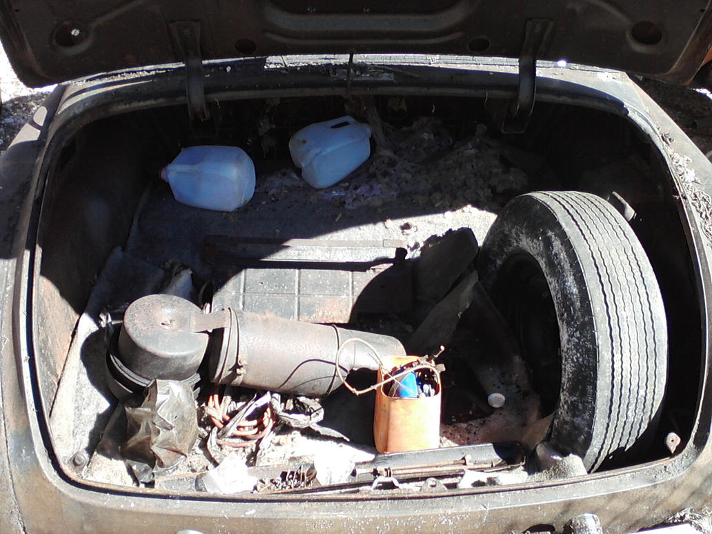 Car Parts Bath