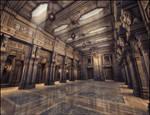 Aslan Court 3