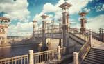 Bridge of Cheirocrates - Octane