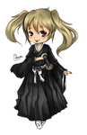 Little Swordswoman