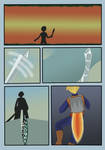 fairytales -page five-