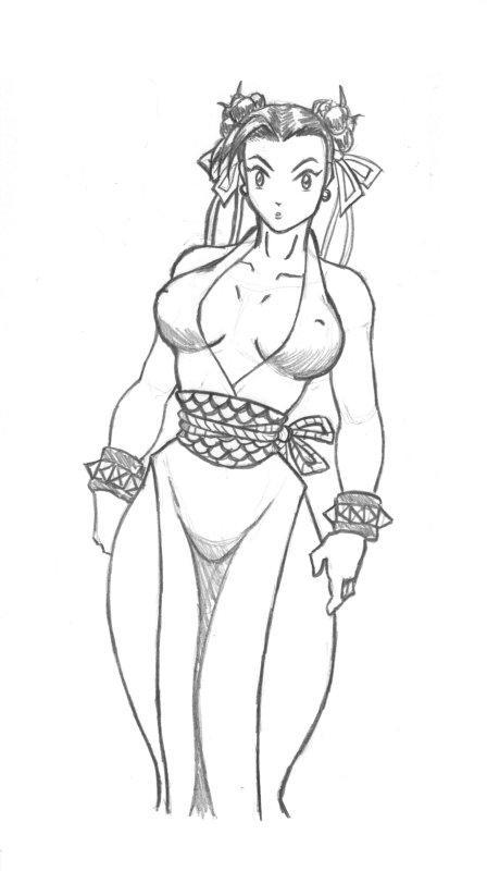 alternate costume 2