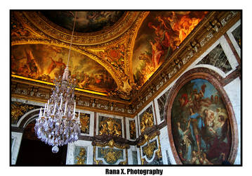 Versailles by rana-x