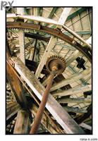Carousel 3 by rana-x
