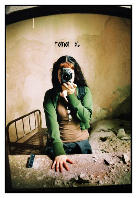 rana-x's Profile Picture