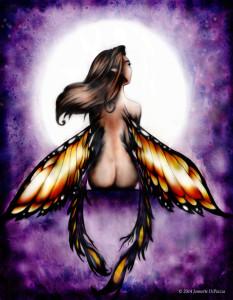 NightfyreKVesia's Profile Picture