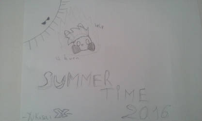 SummerTime 2016 by YukusaiX