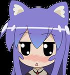 Vector - Miniwa Tsumiki (Acchi Kocchi)