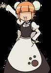 Vector - Mayoi Katase (Acchi Kocchi)