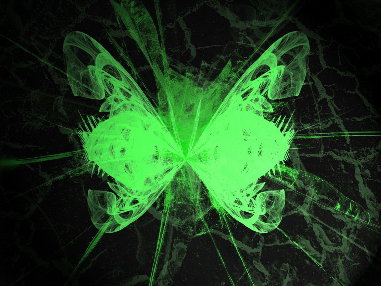 neon green wallpaper 91251