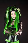 Cyber-Goth 3