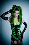 Neongreen Fantasy