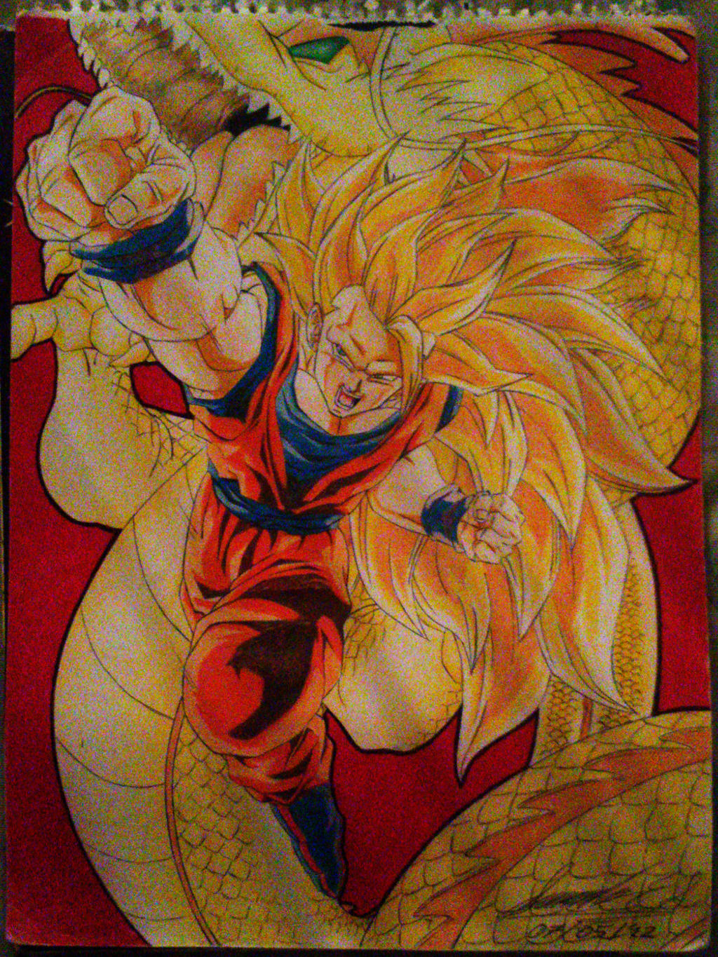 dragon_ball_tribute_4_by_aldairvii-d7yv8