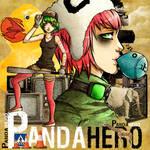 Pa-Pa-Pa-Panda Hero