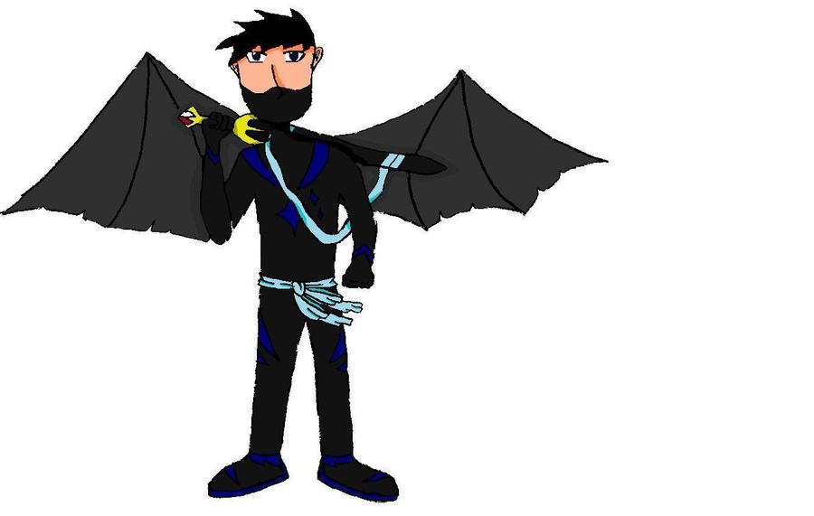 Midnightblue3's Profile Picture