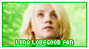 STAMP: Luna Lovegood by neurotripsy