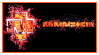 STAMP: Rammstein by neurotripsy