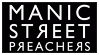 STAMP: Manic Street Preachers by neurotripsy