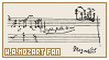 STAMP: Mozart fan by neurotripsy