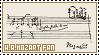 STAMP: Mozart fan by neurotripsy