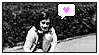 STAMP: Anne Frank by neurotripsy