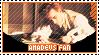 STAMP: Amadeus fan by neurotripsy