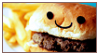 STAMP: Happy burger by neurotripsy