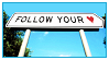 STAMP: Follow your heart