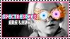 STAMP: Spectrespecs are love