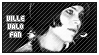 STAMP: Ville Valo fan by neurotripsy