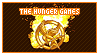 STAMP: The Hunger Games by neurotripsy
