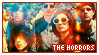STAMP: The Horrors 3 by neurotripsy
