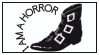 STAMP: I am a Horror by neurotripsy