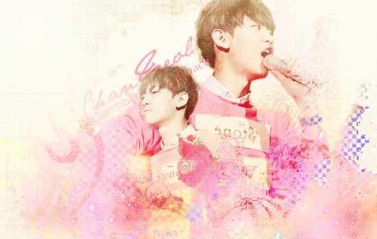 Chanyeolie Park~~ by emlaxinkgai