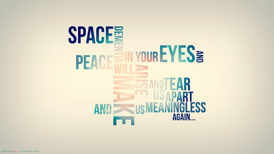 Space Dementia by GretaFromMARS on DeviantArt